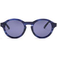 Relojes & Joyas Gafas de sol The Indian Face Valley Blue Tortoise / Black Azul