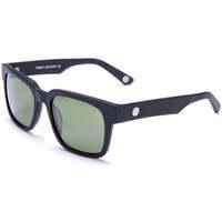 Relojes & Joyas Gafas de sol The Indian Face Hookipa Black / Green Negro