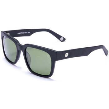 Relojes & Joyas Gafas de sol Uller Hookipa Negro