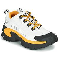Zapatos Zapatillas bajas Caterpillar INTRUDER Blanco