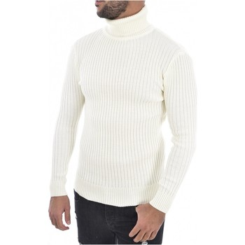 textil Hombre jerséis Goldenim Paris Jersey & Cardigans 1260 blanco