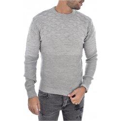 textil Hombre jerséis Goldenim Paris Jersey & Cardigans 1256 gris