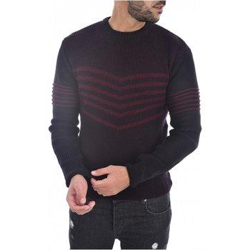 textil Hombre jerséis Goldenim Paris Jersey & Cardigans 1259 negro
