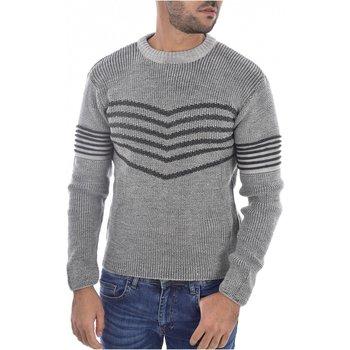 textil Hombre jerséis Goldenim Paris Jersey & Cardigans 1259 gris