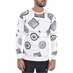 textil Hombre jerséis Goldenim Paris Jersey & Cardigans 1233 blanco
