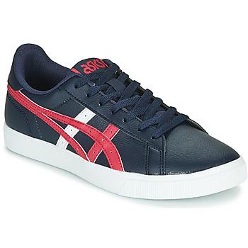 Zapatos Mujer Zapatillas bajas Asics 1192A136-402 Marino / Rosa