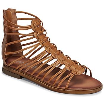 Zapatos Mujer Sandalias Mjus GRAM Camel