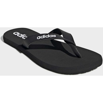 Zapatos Hombre Chanclas adidas Originals Chancla hawaiana Eezay Negro