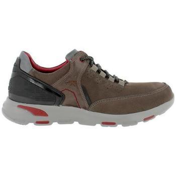 Zapatos Hombre Zapatillas bajas Fluchos F0669 negro negro