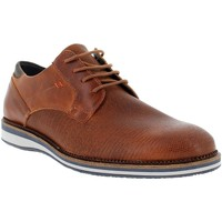 Zapatos Hombre Derbie Mesquita Shoes J-4315mq95 marron marron