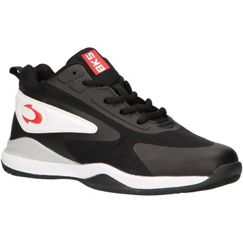 Zapatos Niños Multideporte John Smith BAGER Negro