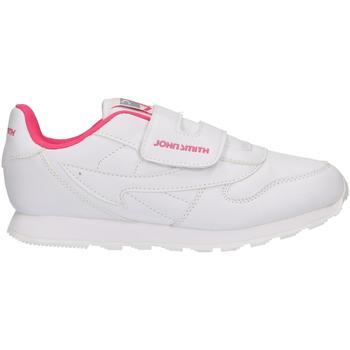 Zapatos Niños Multideporte John Smith CRESIRVEL K 19I Blanco