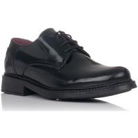 Zapatos Hombre Derbie & Richelieu Crab 94876 NEGRO