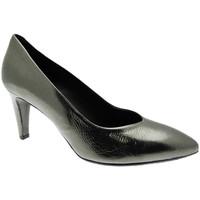 Zapatos Mujer Zapatos de tacón Melluso MED5144Fan grigio
