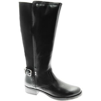 Zapatos Mujer Botas urbanas Riposella RIP82916ne nero