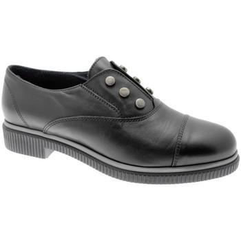 Zapatos Mujer Derbie Soffice Sogno SOSO9881ne nero
