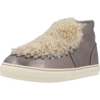 Zapatos Niña Botas de caña baja Gioseppo 45967G Gris