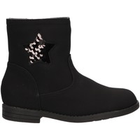 Zapatos Niña Botas Happy Bee B179780-B4600 Negro