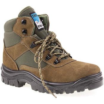 Zapatos Hombre Botas de caña baja Cordura W Boot Mountain Otros