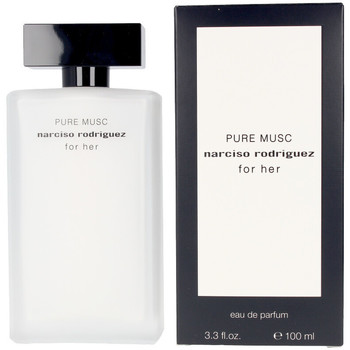 Belleza Mujer Perfume Narciso Rodriguez For Her Pure Musc Edp Vaporizador  100 ml