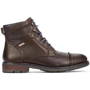 Zapatos Hombre Botas de caña baja Pikolinos YORK M2M OLMO