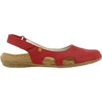Accesorios Niños Complementos de zapatos El Naturalista  Rojo