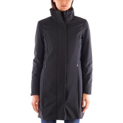 textil Mujer Chaquetas / Americana Rrd WINTER TRENCH LADY antracita