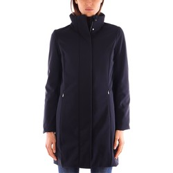 textil Mujer Chaquetas / Americana Rrd WINTER TRENCH LADY azul