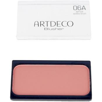Belleza Mujer Colorete & polvos Artdeco Blusher 06a-apricot Azalea Blush 5 Gr 5 g