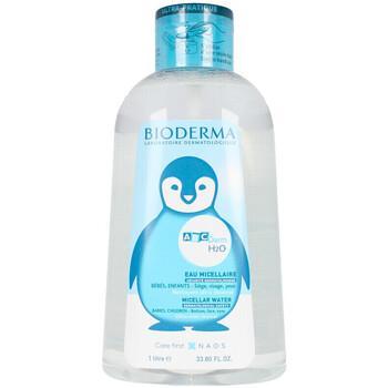 Belleza Desmaquillantes & tónicos Bioderma Abcderm H2o Solution Micellaire
