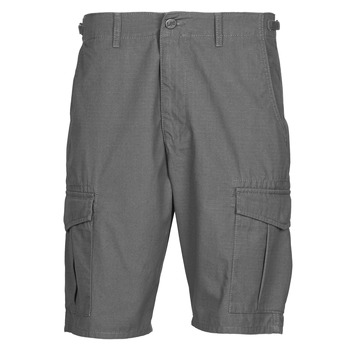 textil Hombre Shorts / Bermudas Lee CARGO SHORT FATIGUE Steel / Gris