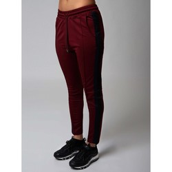 textil Mujer Pantalones de chándal Project X Paris  Rojo