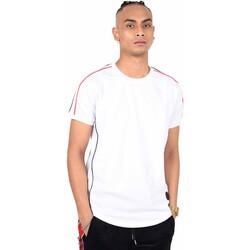 textil Hombre Camisetas manga corta Project X Paris  Blanco