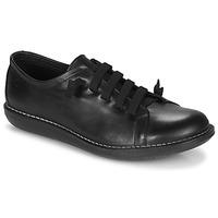 Zapatos Hombre Derbie Casual Attitude MINO Marino