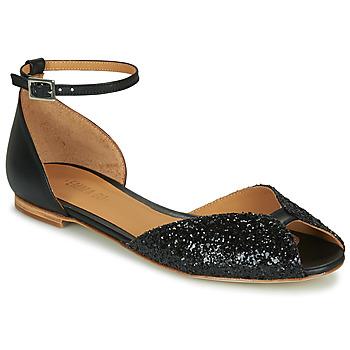 Zapatos Mujer Sandalias Emma Go JULIETTE Negro