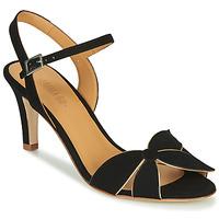 Zapatos Mujer Sandalias Emma Go SELENA Negro