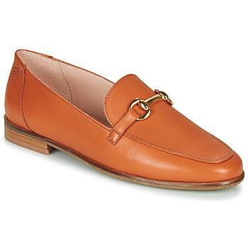 Zapatos Mujer Mocasín Betty London MIELA Camel