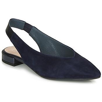 Zapatos Mujer Sandalias Betty London MITONI Marino
