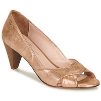 Zapatos Mujer Zapatos de tacón Betty London MIRETTE Oro
