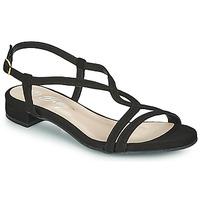 Zapatos Mujer Sandalias Betty London MATISSO Negro
