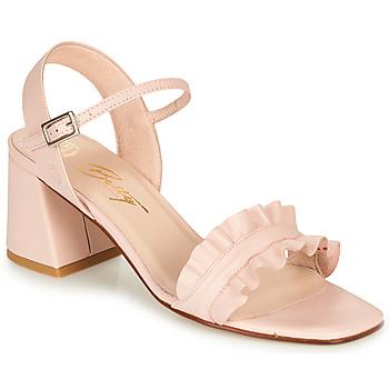 Zapatos Mujer Sandalias Betty London MARIKA Rosa