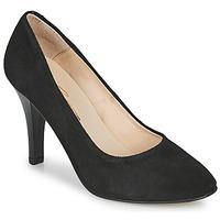 Zapatos Mujer Zapatos de tacón Betty London MONDA Negro