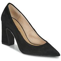 Zapatos Mujer Zapatos de tacón Betty London MONDI Negro
