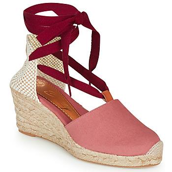 Zapatos Mujer Sandalias Betty London GRANDA Rosa
