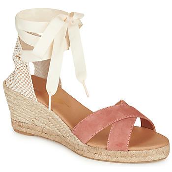 Zapatos Mujer Sandalias Betty London IDILE Rosa
