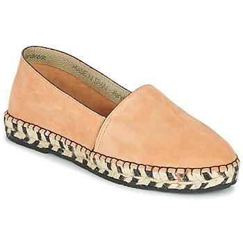 Zapatos Mujer Alpargatas Betty London MARILA Cognac