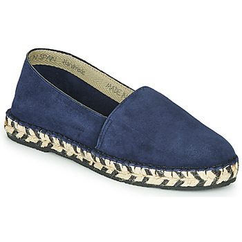 Zapatos Mujer Alpargatas Betty London MARILA Marino