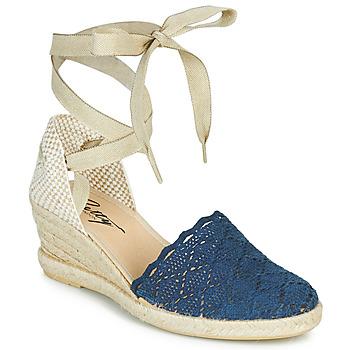 Zapatos Mujer Sandalias Betty London MARISSI Marino