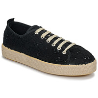 Zapatos Mujer Zapatillas bajas Betty London MARISSOU Negro