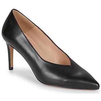 Zapatos Mujer Zapatos de tacón Betty London MINATTE Negro